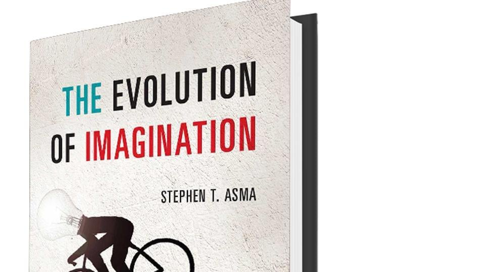 Creativity drives innovation, no doubt, but it has to be backed by experience and knowledge, explains Stephen T Asma's book, The Evolution Of Imagination