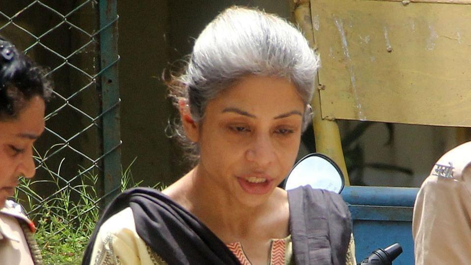 Indrani Mukerjea's lawyer alleged that driver Shyamwar Rai falsely created Sheena Bora's murder story on police orders.