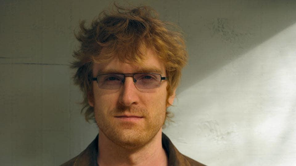 Marvel Comics,Comic Writer,Ryan North