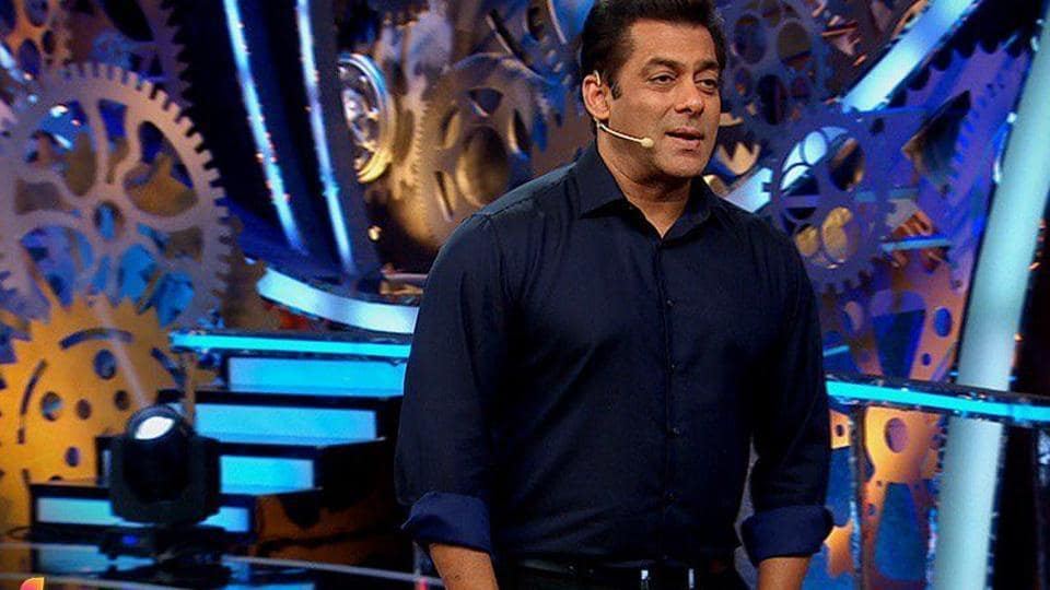 Salman Khan is not happy with the way contestants are behaving with each other.
