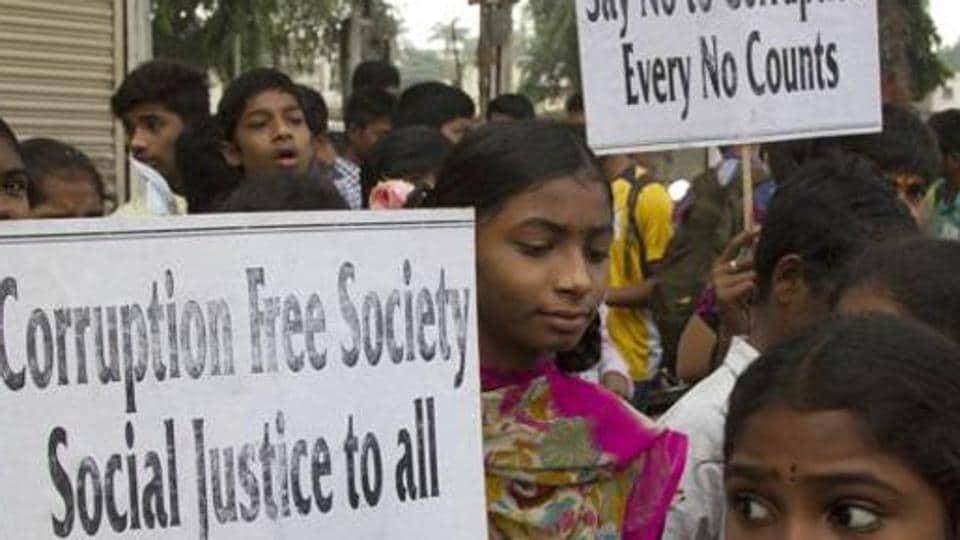 Corruption,World Bank,Narendra Modi