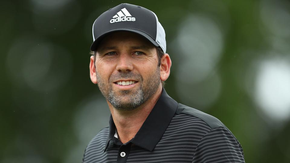 Finally, at the 74th attempt, Sergio Garcia ended his wait for a maiden success in a major championship with victory at the Masters. The popular Spaniard – with 22 previous top-10 finishes in golf's four flagship events – held his nerve in a play-off with Justin Rose and the relief on his face told the story as he finally donned the coveted green jacket. (Getty Images)