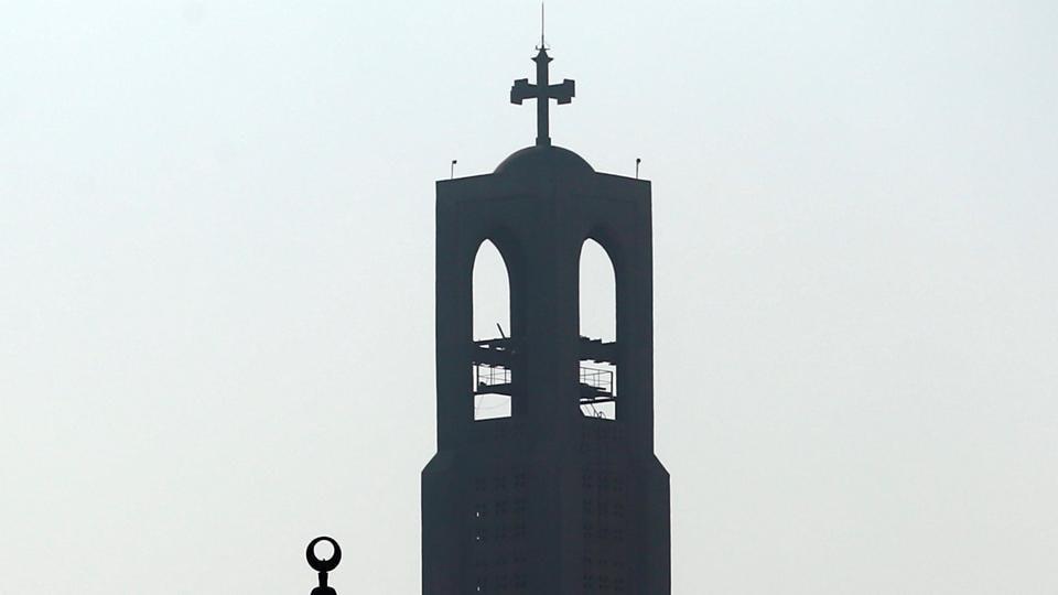 Coptic Church,Egypt Coptic Church,Mike Pence