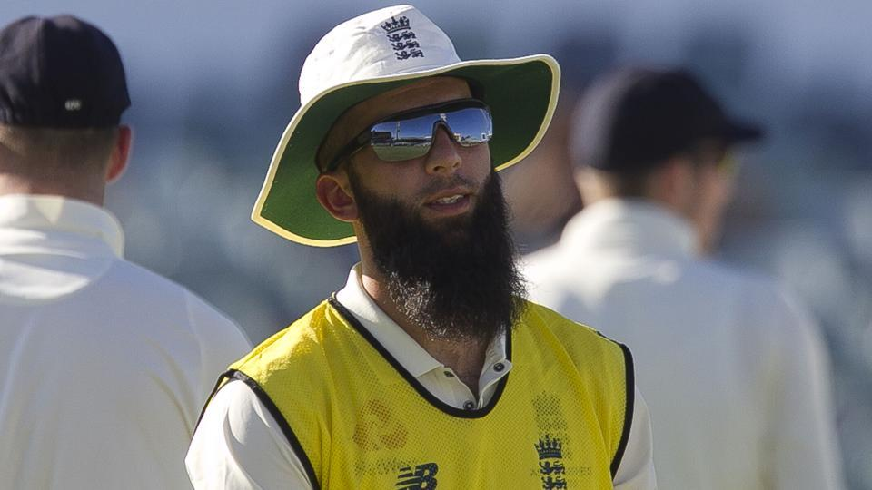 Ashes 2017-18,The Ashes,Moeen Ali