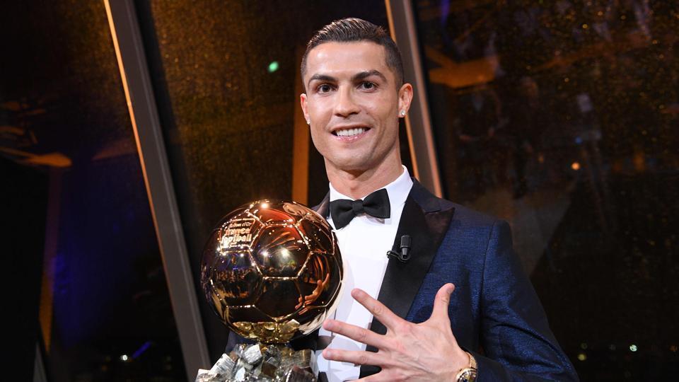 Cristiano Ronaldo,Real Madrid C.F.,Julio Salinas