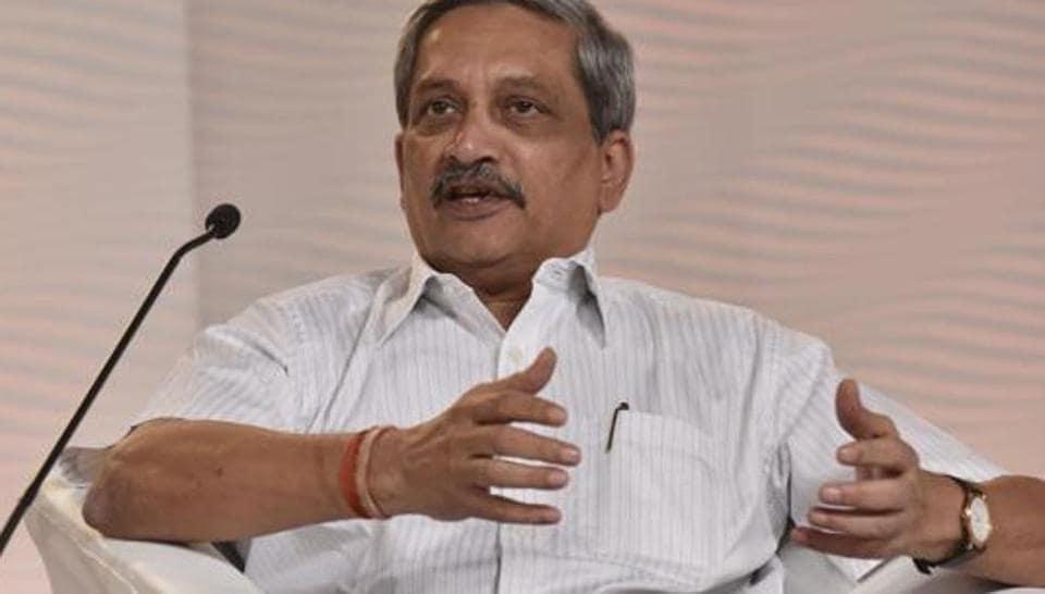 Manohar Parrikar,Surgical strikes,Former defence minister