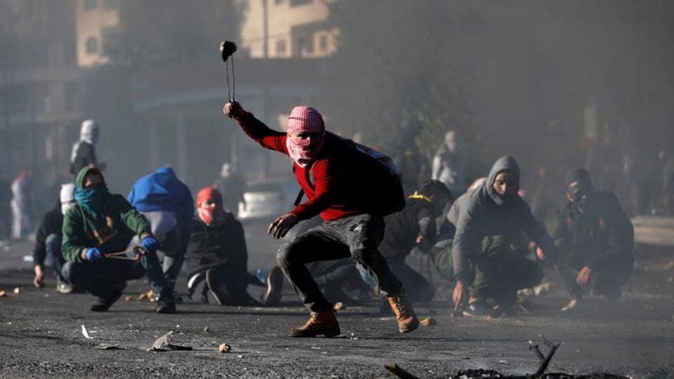 Donald Trump,Jerusalem,Palestine