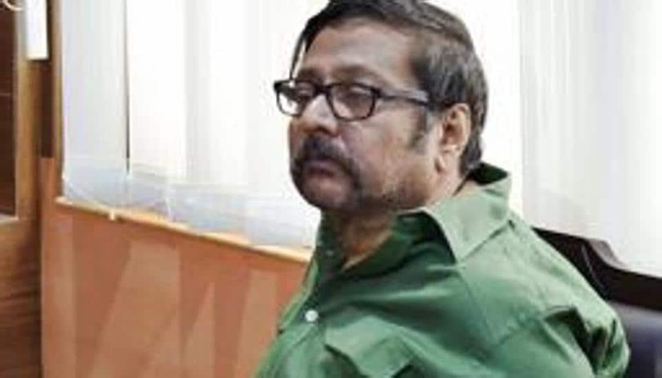 Ravi Belagere,Kannada Journalist,Karnataka