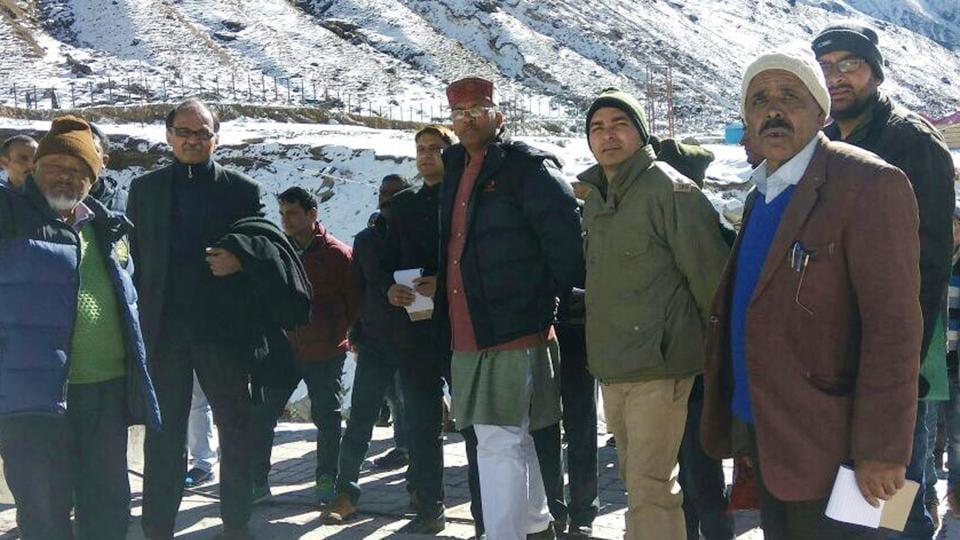 Uttarakhand,Kedarnath,Trivendra Singh Rawat