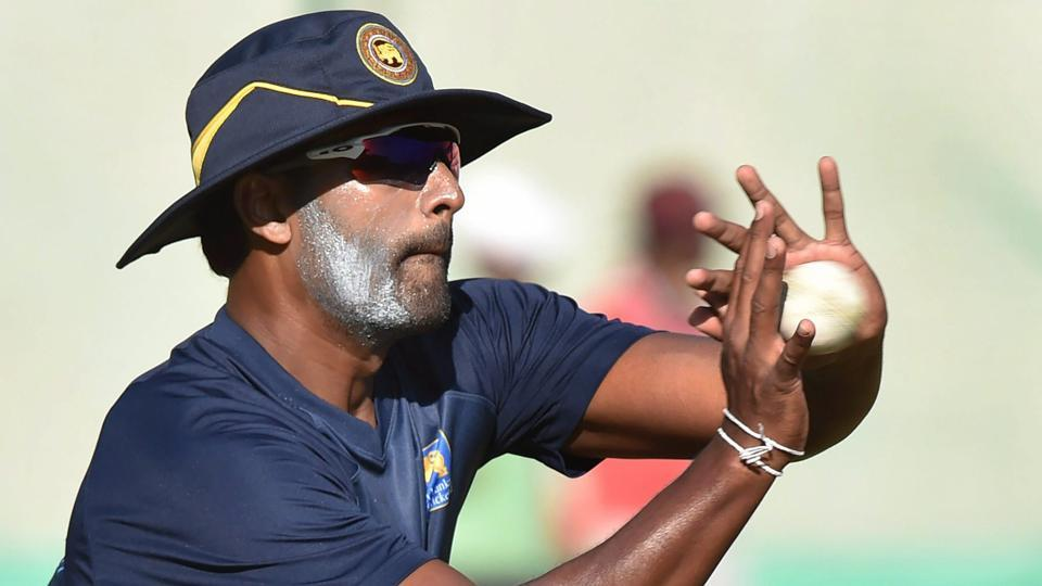 Thisara Perera will lead Sri Lanka in this series, making him the side's 7th captain this year alone.  (PTI)