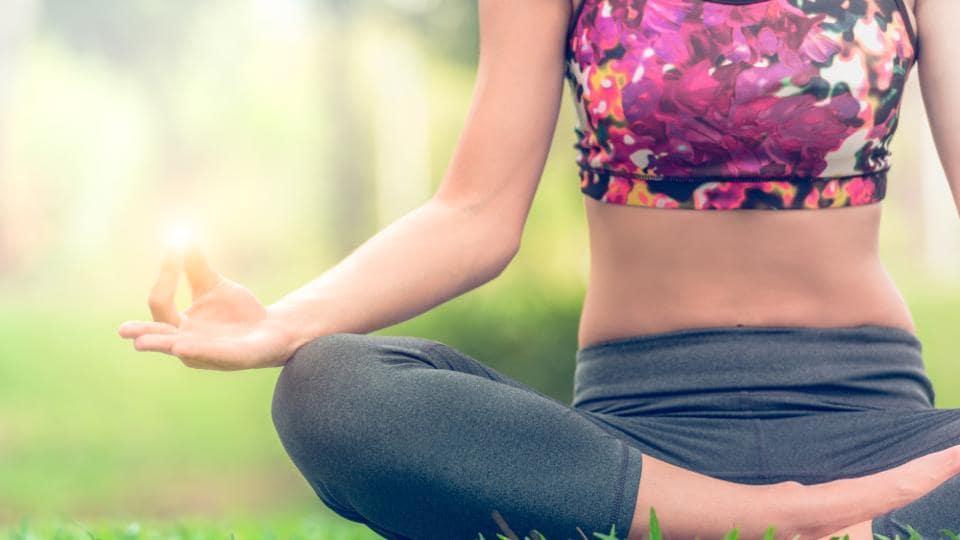 Yoga,Mindful yoga,Yoga study