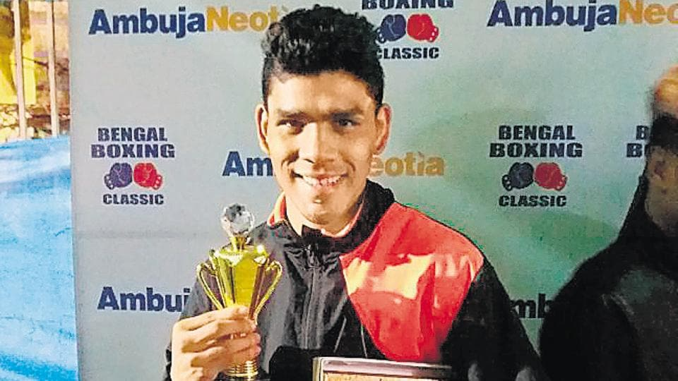 Eventually, Akshay emerged as the only gold medallist from the Maharashtra team, which returned with one gold and two silver medals.