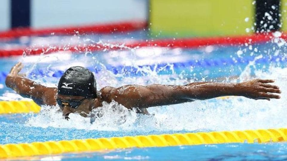 Sajan Prakash is popularly known as the Michael Phelps of India.