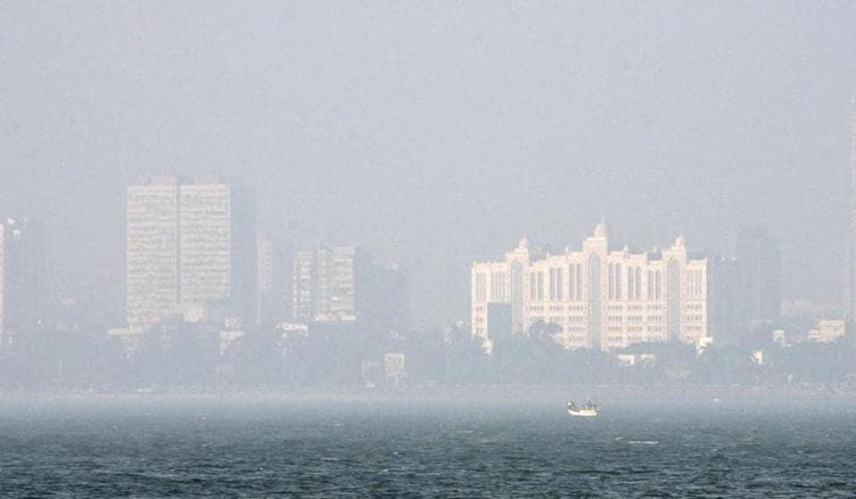 Mumbai local trains,Mumbai news,Mumbai smog