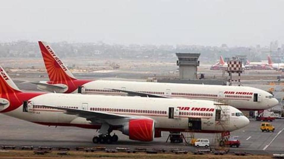 Air India,VVIPs,Air India financial crisis