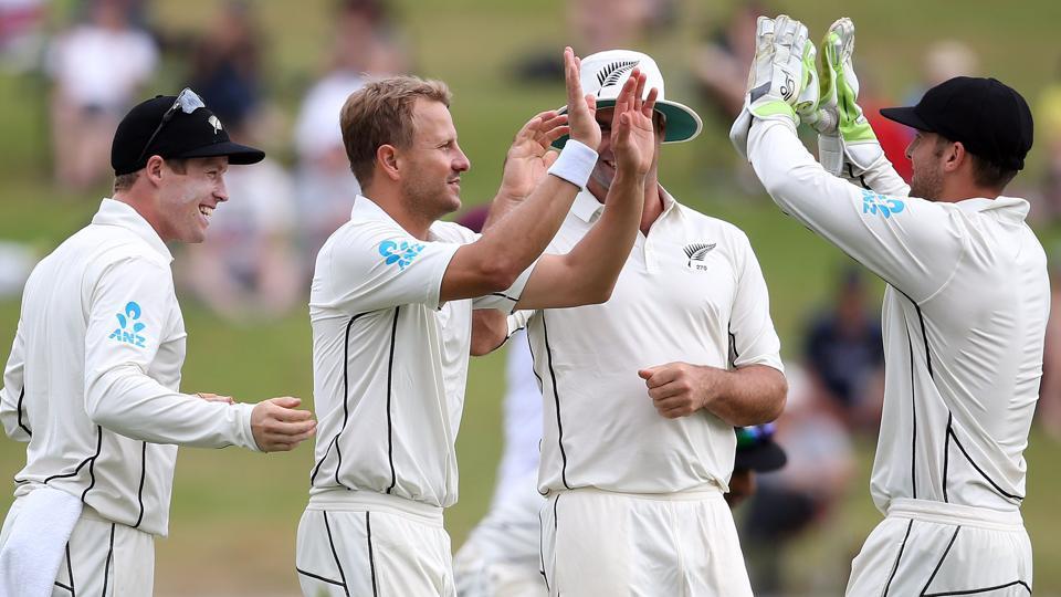 New Zealand vs West Indies,Tim Southee,Trent Boult