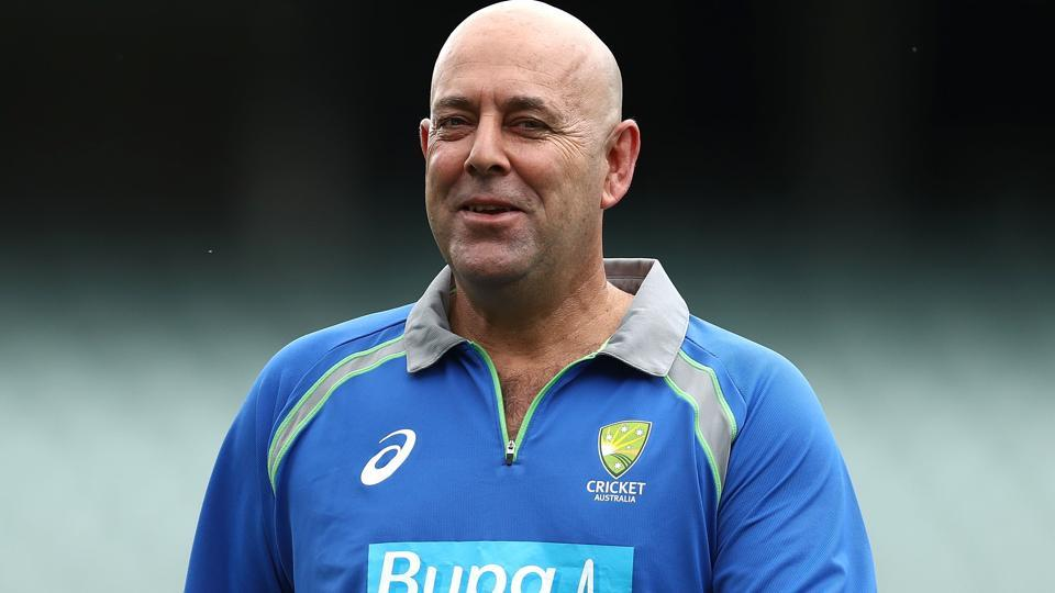 Darren Lehmann,Ashes,England cricket team
