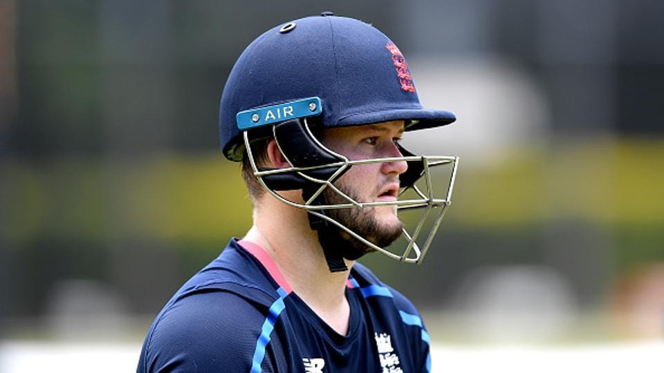 Ben Duckett is in the soup over a bar incident.