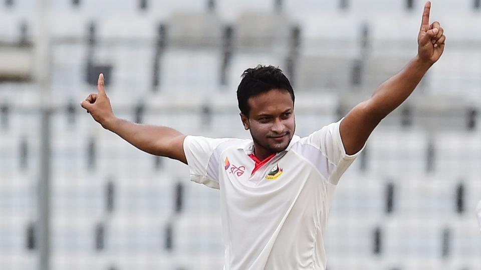 Shakib Al Hasan,Bangladesh cricket team,Mushfiqur Rahim