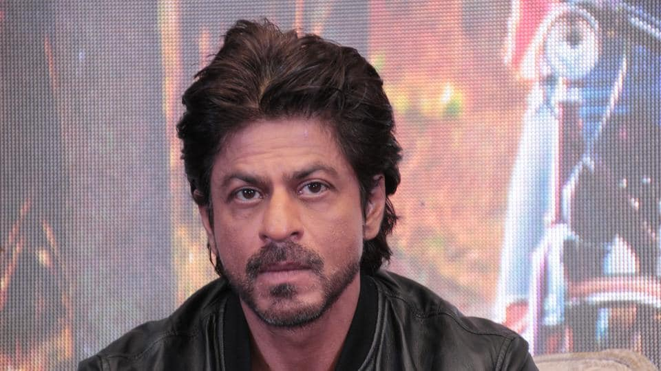 Shah Rukh Khan,TEDTalks India,Nayi Soch