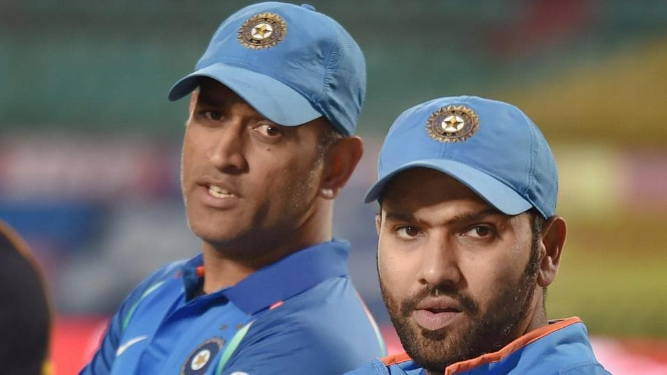Image result for rohit sharma to media loss