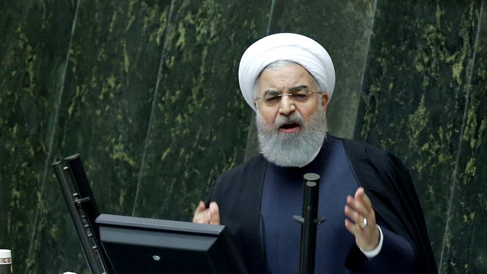 Saudi Arabia,Hassan Rouhani,Iran