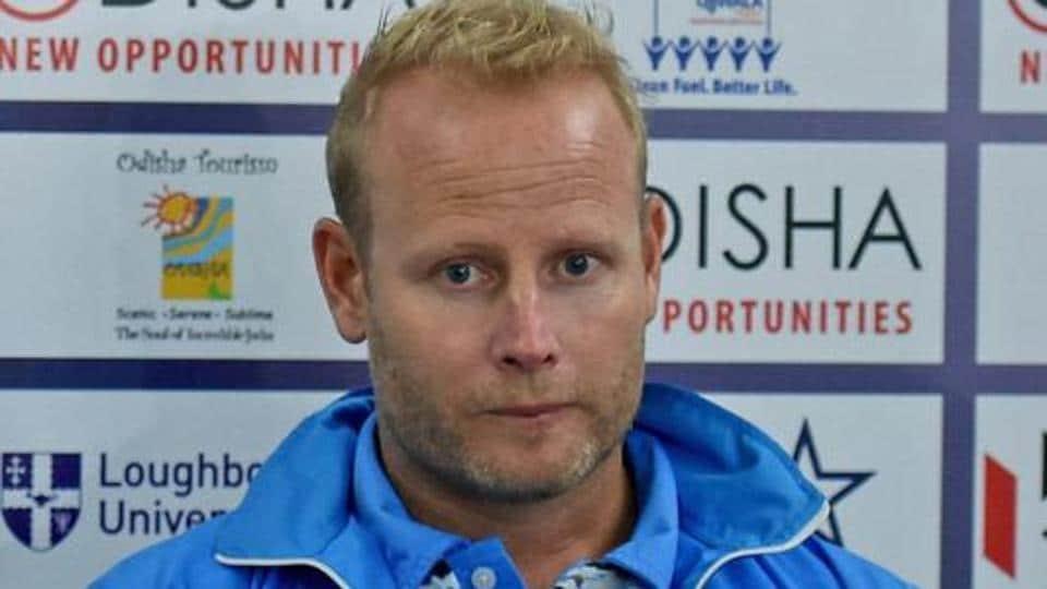 Hockey World League Final: India coach Sjoerd Marijne ...