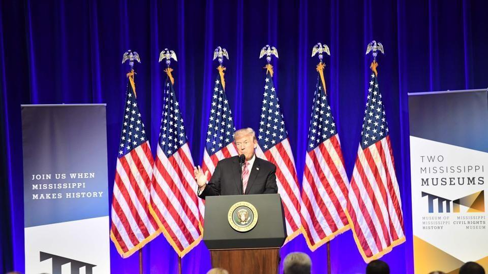 Donald Trump,US President,US
