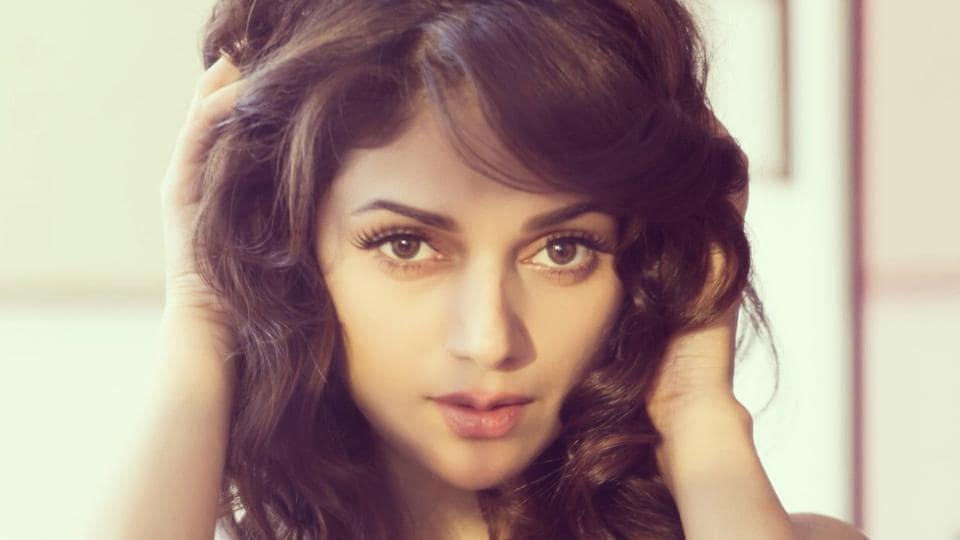 Aditi Rao Hydari's last release Bhoomi saw her sharing screen space with Sanjay Dutt.