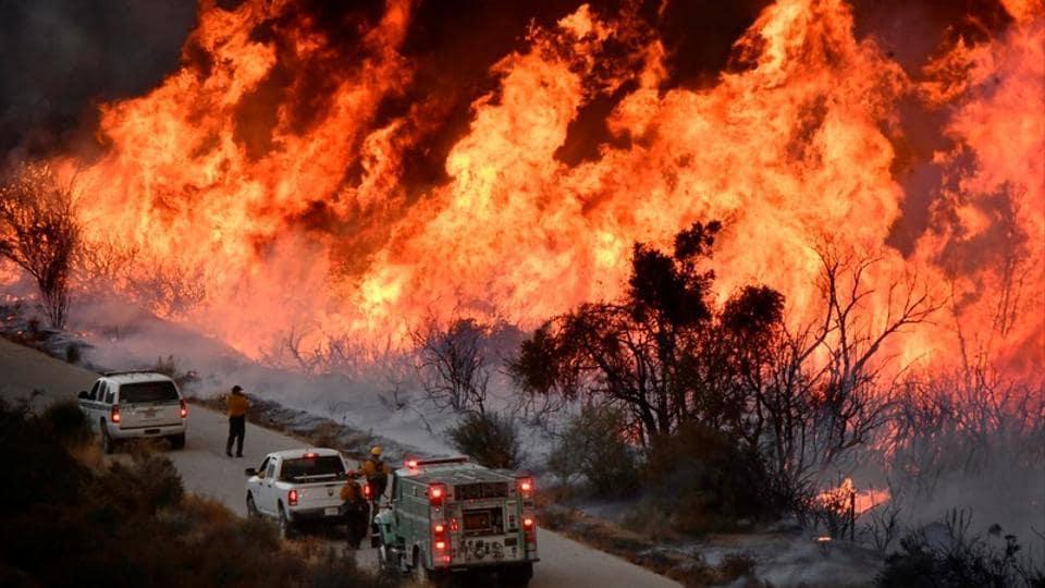 California wildfire,Wildfire,California