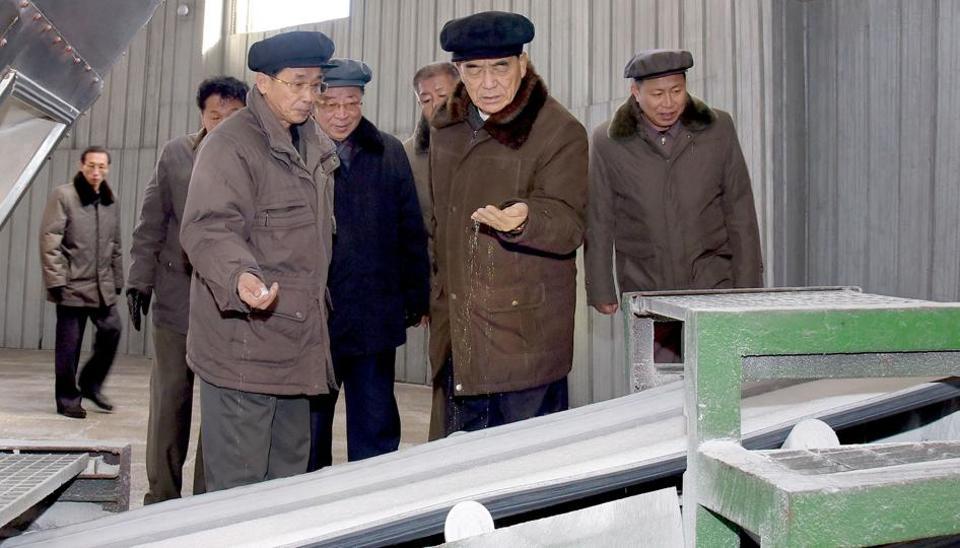 South Korea,North Korea,Sanctions