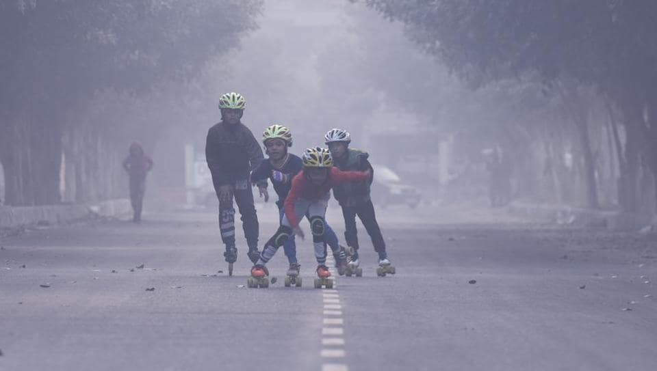 Deli weather,Delhi air quality,Delhi pollution