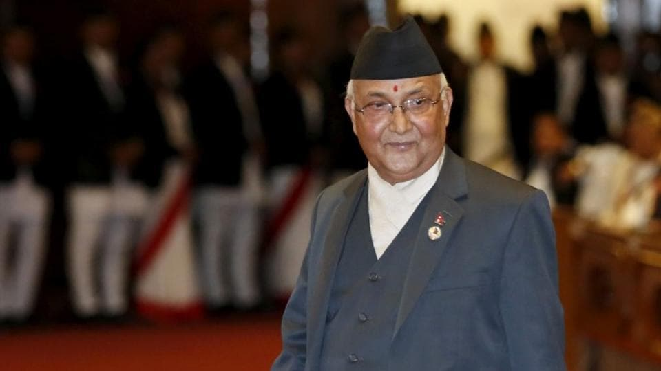 The likely return to power of former Nepal prime minister KP Oli, whose relations with New Delhi have been fraught and who is seen as close to China, suggests that there could be a shift in geo-strategic policy in the Himalayan nation
