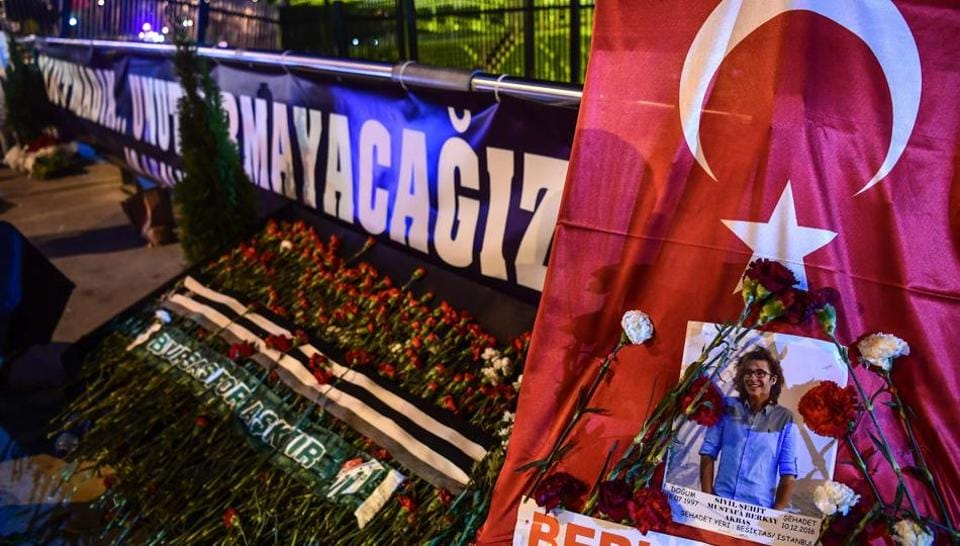 Turkey,Istanbul,Besiktas