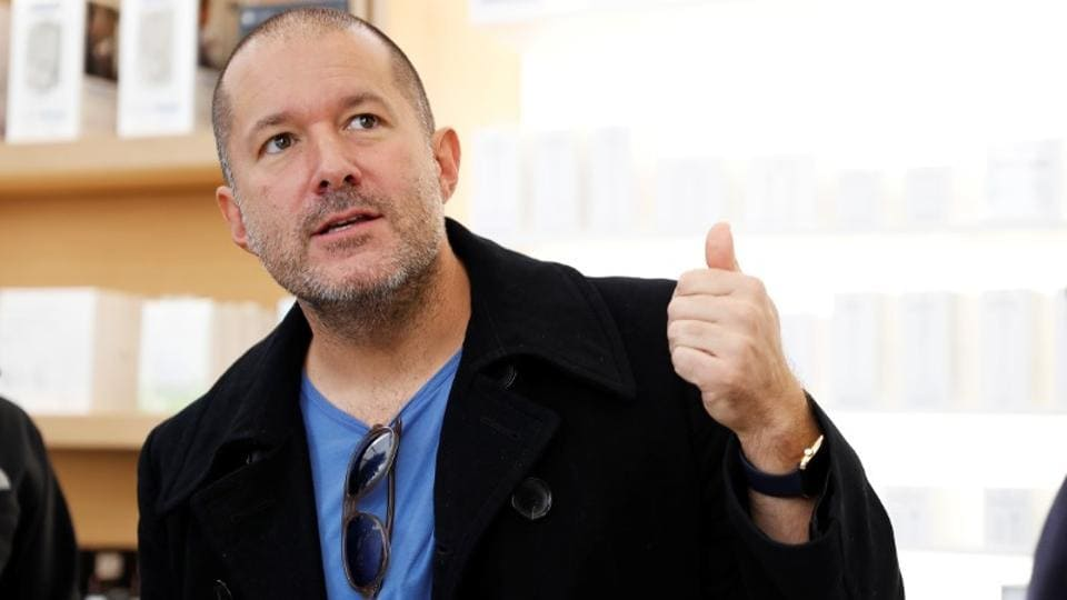 Jony Ive returns to leadership position on Apple's design team