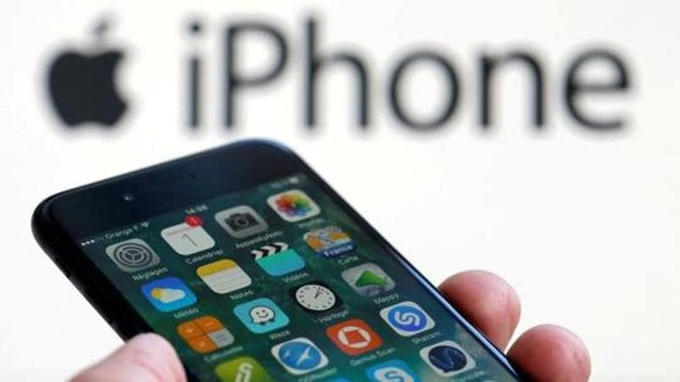 Image result for Apple, India wrangle over import tax on mobile parts