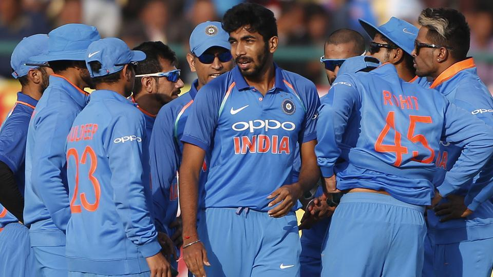Indian Cricket Team Home: Indian Cricket Team To Play 81 Home Matches Across All