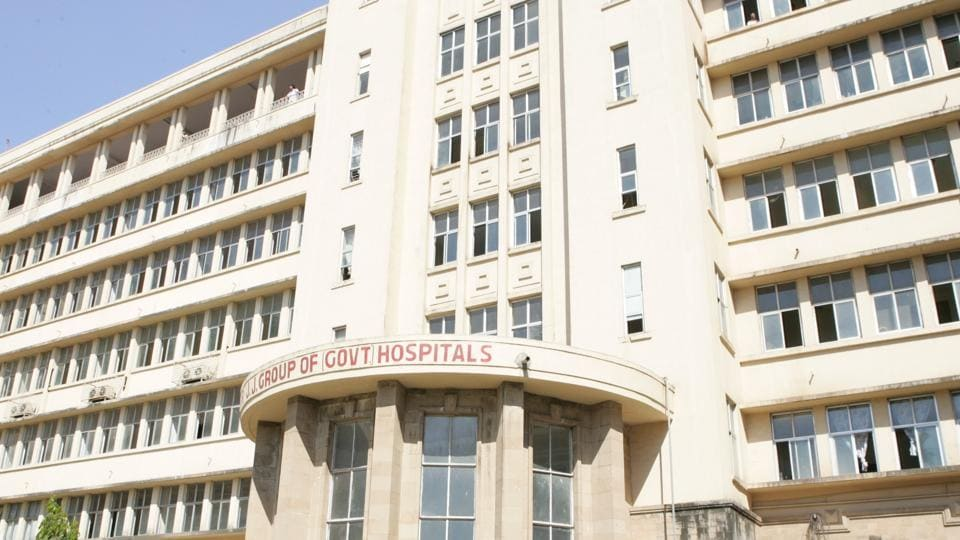 The data was accessed from major departments such as general medicine, paediatrics, gynaecology and obstetrics, psychiatry and orthopedic departments.