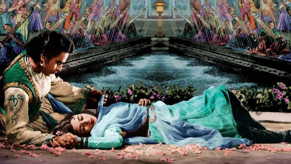 Dilip Kumar,Actor,Bollywood