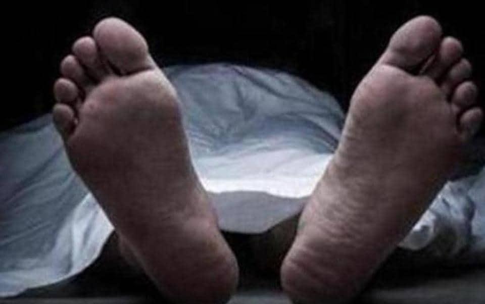 Special auxiliary police (SAP) constable Deep Narayan Rai was shot on his head.