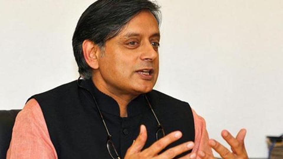 Participating in an open forum on 'Freedom of Expression' during the International Film Festival of Kerala (IFFK) here, Tharoor said nobody should have the right to say what should go on in a movie or a book.