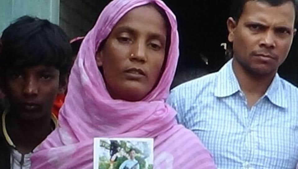 Hooch,Stabbed to death,Murshidabad