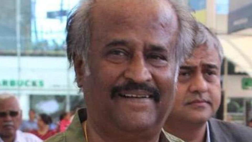 Superstar Rajnikanth turns 67 today.