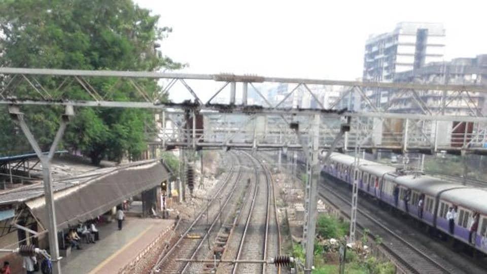 Mumbai news,Mumbai local,Mumbai railways