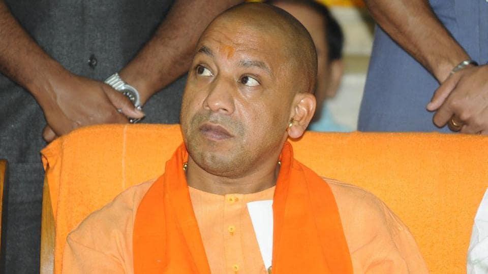 UP chief minister Yogi Adityanath,NITI Aayog,Uttar Pradesh government