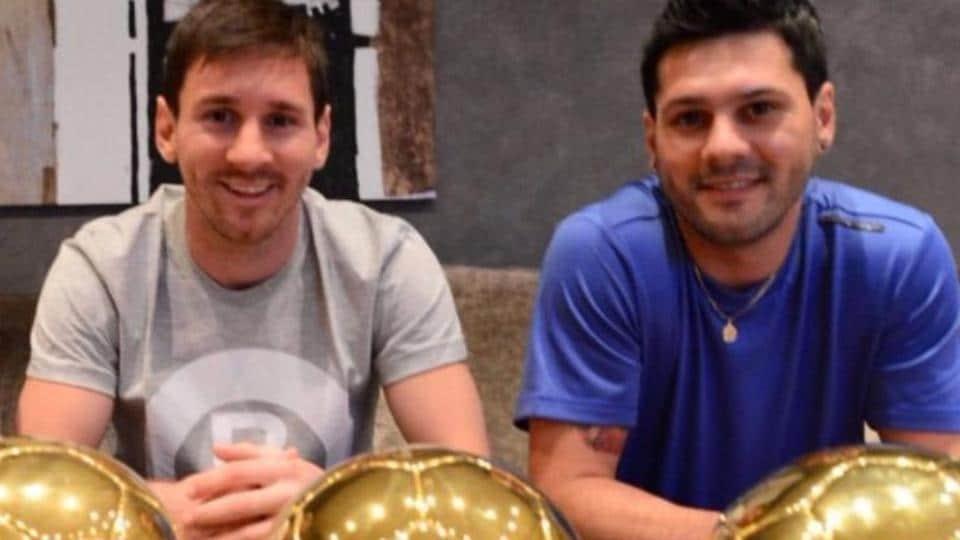 Lionel Messi,FC Barcelona,Football