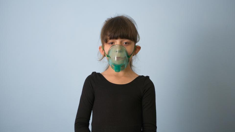 Air pollution,Child,Air