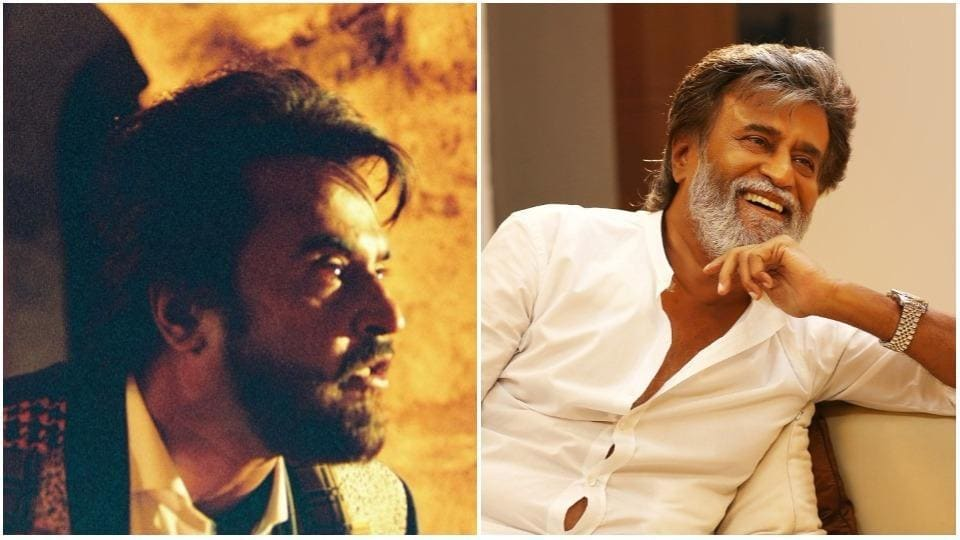 Happy birthday Rajinikanth: Here's a look at the superstar's journey in the film industry spanning over 40 years.