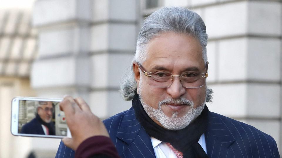 Vijay Mallya,Mallya extradition case,Vijay Mallya case