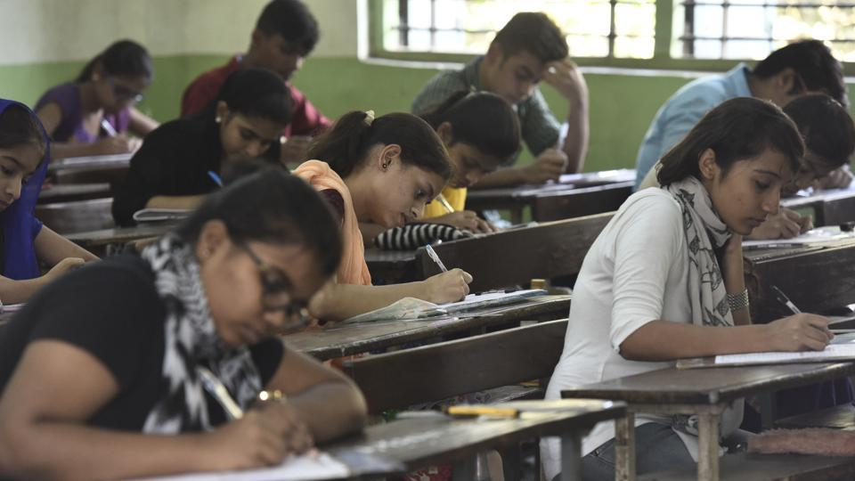 Some questions were lifted from the 2008 Union Public Service Commission exams but without proper options to choose from.